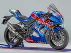 Suzuki GSX-R1000R Buildbase  BSB Replica Limited Edition